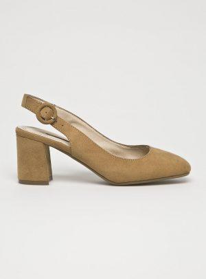 Corina - Sandale cu toc