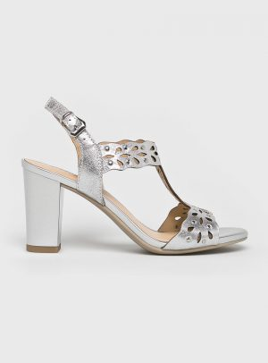 Caprice - Sandale cu toc