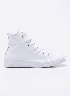 Converse - Tenisi inalti dama Chuck Taylor All Star Leather