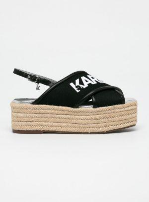 Karl Lagerfeld - Sandale dama