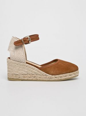 Badura - Sandale platforma