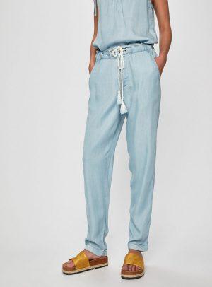 Answear - Pantaloni Sweet & Salty