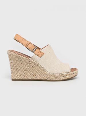 Toms - Sandale platforma Monica