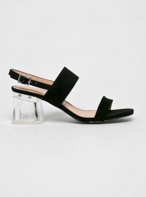 Glamorous - Sandale cu toc