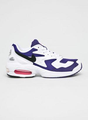 Nike Sportswear - Adidasi femei Air Max2 Light
