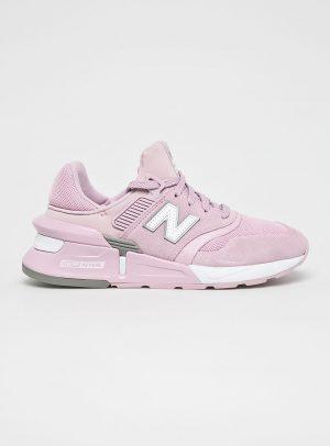 New Balance - Adidasi femei WS997GRP