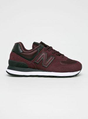 New Balance - Adidasi femei WL574WNR