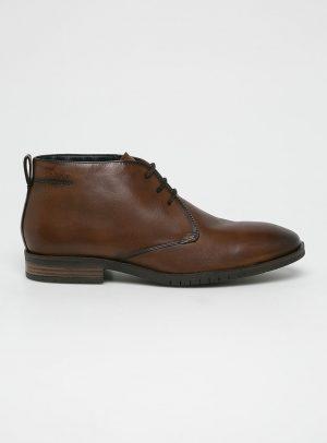 s. Oliver - Pantofi inalti