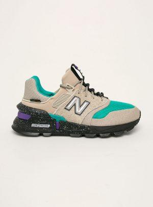 New Balance - Adidasi barbati MS997SB