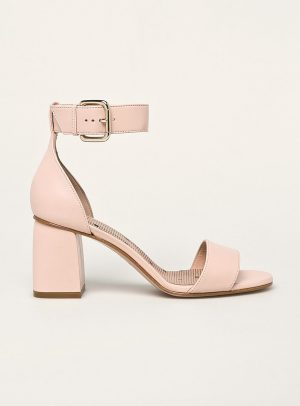 Red Valentino - Sandale dama de piele