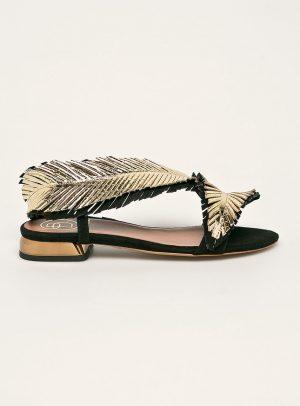 Baldowski - Sandale dama de piele