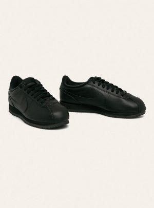 Nike - Ghete de piele Cortez Basic Leather