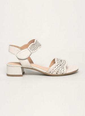 Caprice - Sandale dama de piele