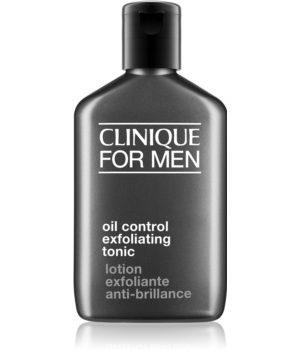 Clinique For Men tonic pentru ten gras