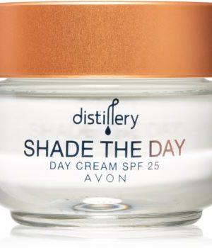 Avon Distillery crema de zi SPF 25