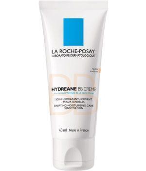 La Roche-Posay Hydreane BB crema hidratanta si tonifianta SPF 20