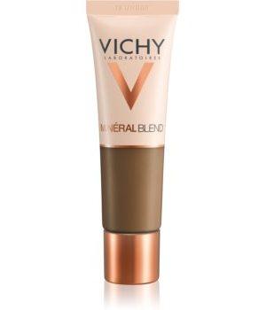 Vichy Minéralblend machiaj hidratant si natural de acoperire