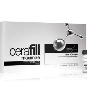 Redken Cerafill Maximize tratament intensiv pentru parul subtire