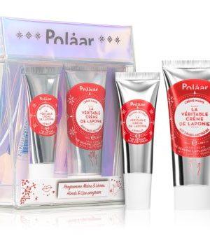 Polaar Lapland Hand and Lip set pentru voiaj