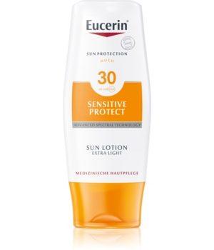 Eucerin Sun lotiune solara light SPF 30