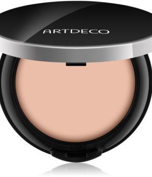 Artdeco Double Finish crema compacta