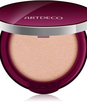 Artdeco Highlighter Powder Compact pudra compacta iluminatoare