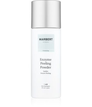 Marbert Intensive Cleansing exfoliant pulbere pentru enzima
