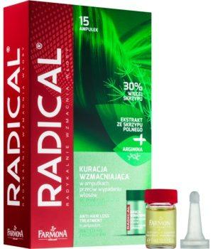 Farmona Radical Hair Loss tratament anti-cadere, pentru par slabit