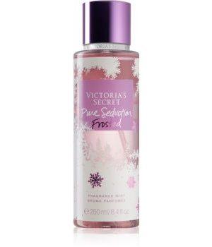 Victoria's Secret Pure Seduction Frosted spray de corp parfumat pentru femei