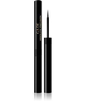 GA-DE Absolute Precision eyeliner lichid cu trasare precisa rezistent la apa