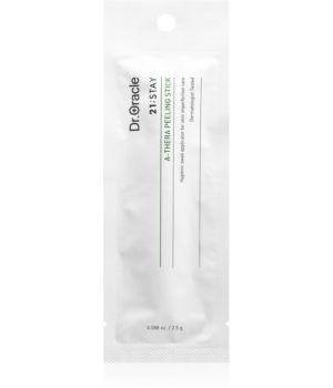 Dr. Oracle 21:STAY A-Thera exfoliant stick pentru pielea cu imperfectiuni