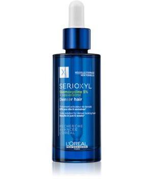 L'Oréal Professionnel Serioxyl Denser Hair ser pentru parul subtiat