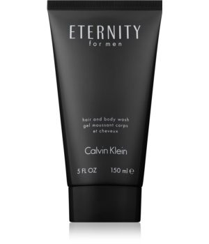 Calvin Klein Eternity for Men gel de dus pentru barbati