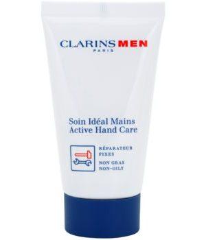 Clarins Men SOS Expert crema de maini pentru piele uscata si obosiat