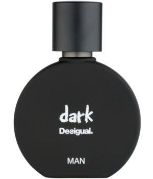 Desigual Dark eau de toilette pentru barbati
