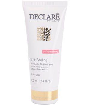 Declaré Soft Cleansing peeling delicat