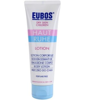 Eubos Children Calm Skin balsam pentru corp pentru piele iritata