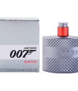 James Bond 007 Quantum eau de toilette pentru barbati