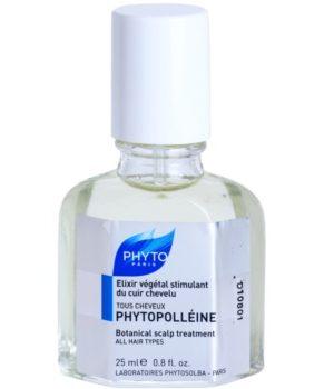Phyto Phytopolléine ser pentru stimularea pentru refacerea scalpului
