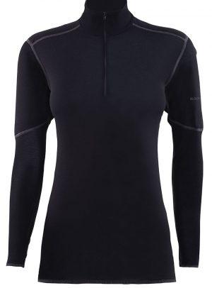 Bluza dama BLACKSPADE Thermal Extreme 1, material functional